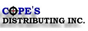 Cope's Distributing, Inc. - Business Member
