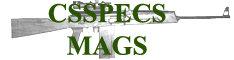 Csspecs Magazines