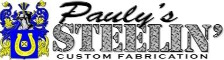 Pauly's Steelin' Custom Fabrication & Firearms Accessories