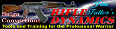 Jim Fuller's Rifle Dynamics
