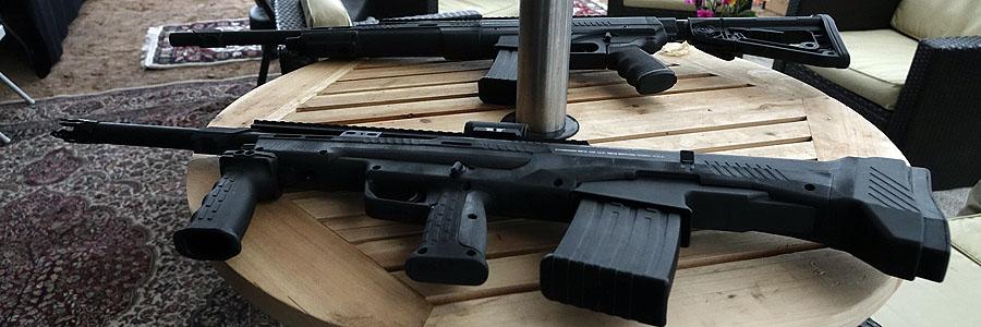 New US Made Box Fed Semi Shotguns - General Discussion - Any