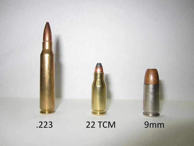 22 tcm my better alternative to my 5 7 general discussion any