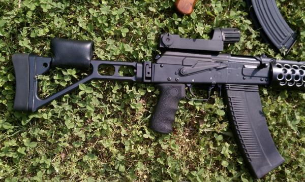 DPH Arms Stock -w- Cobra Mercury Reducer Cheek Rest 3.jpg
