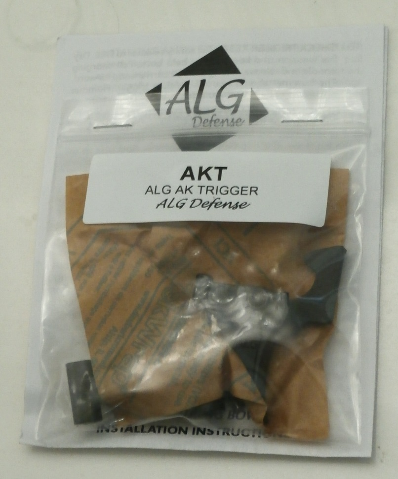 ALG AKT Trigger - General Discussion - Any topic is welcome