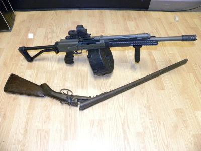old gun new gun.JPG