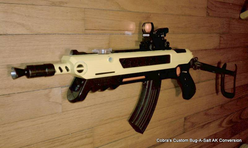 bug a salt other weapons shotguns non ak based forum saiga