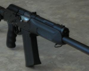 Gen ii ptr 32 kfr rifle 762x39 general discussion any topic is citizen publicscrutiny Images