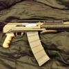 Fixed, Collapsibleor Folding Stock? - last post by sherlauque