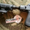 My New DDI-12 Saiga Clone -- $439.99!!!!!&#33 - last post by FL Thunder Stick